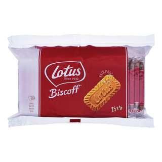 Lotus Biscoff Biscuit - Original Caramalised