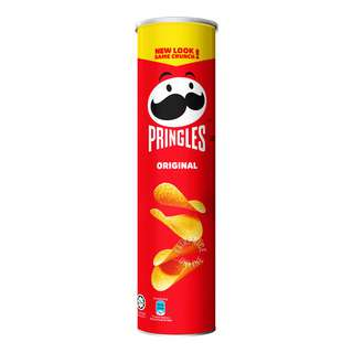 Pringles Potato Crisps - Original