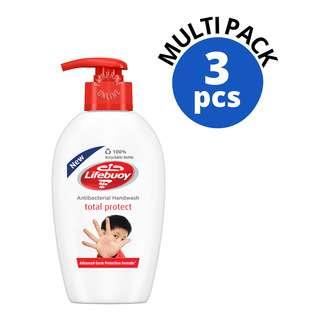 Lifebuoy Antibacterial Hand Wash -Total Protect
