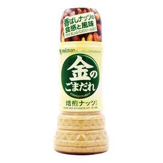 Mizkan Sesame Sauce - Roasted Nuts