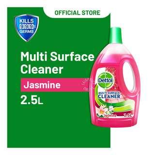 Dettol 4 in 1 Multi Surface Cleaner - Jasmine