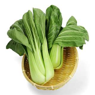 Pasar Organic Bok Choy
