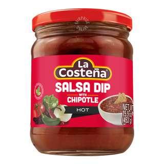 La Costena Salsa Dip - Hot