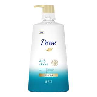 Dove Shampoo - Daily Shine