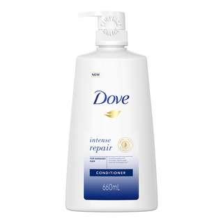 Dove Conditioner - Intense Repair