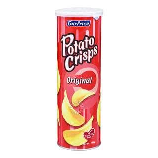 FairPrice Potato Crisps - Original