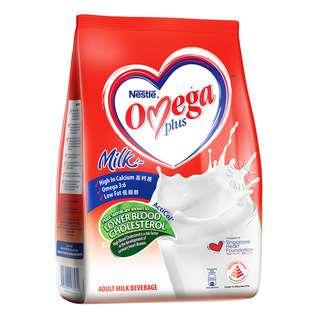 Nestle Omega Plus Adult Milk Powder - ActiCol