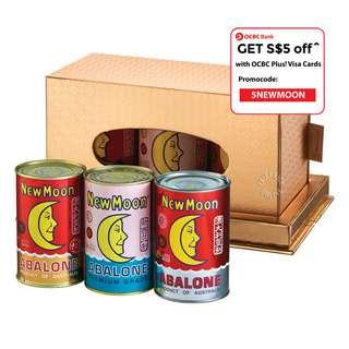 New Moon Gift Set - Premium Treasure
