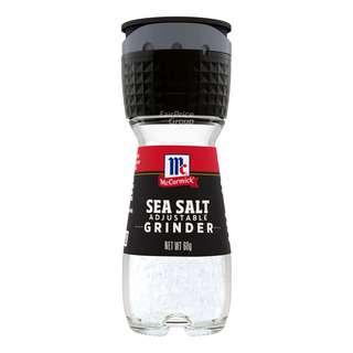 McCormick Grinder - Sea Salt