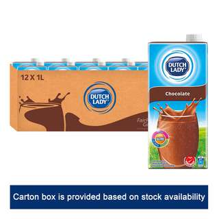 Chocolate Milk <br> Family pack 1L <br>