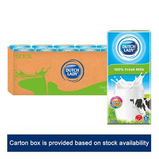Fresh milk imported from Australia <br> Family pack 1L <br>