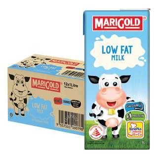 Marigold UHT Milk - Low Fat