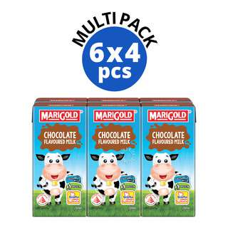 Marigold UHT Milk - Chocolate