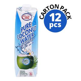 Ice Cool Coconut Water - Pure