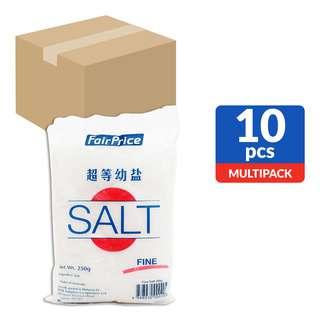 FairPrice Salt - Fine