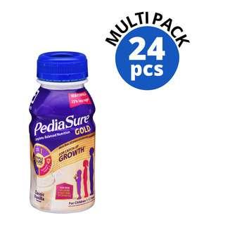 PediaSure TripleSure ReadyToDrinkBottleMilk-Vanilla