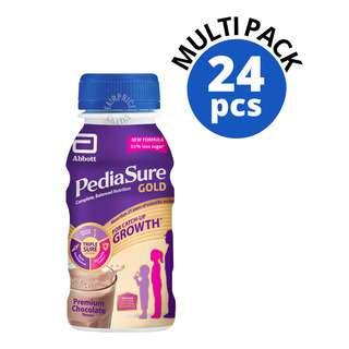 PediaSure TripleSureReadyToDrinkBottleMilk-Chocolate