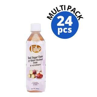 Life Bottle Drink - Red Sugar Cane & Water Chestnut