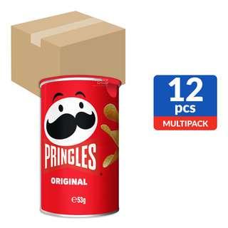 Pringles Potato Crisps - Original