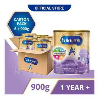 Enfagrow A+ Gentlease Milk Powder Formula - Stage 3