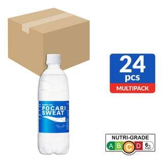 Pocari Sweat Ion Supply Bottle Drink