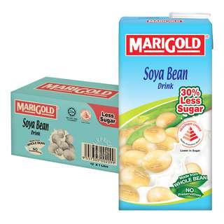 Marigold Packet Drink - Soya Bean