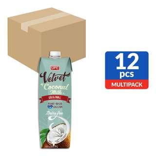 UFC Velvet Dairy Free Coconut Milk - Original