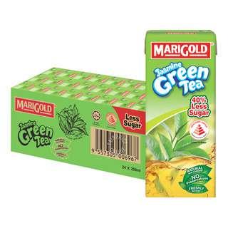 Marigold Packet Drink - Jasmine Green Tea