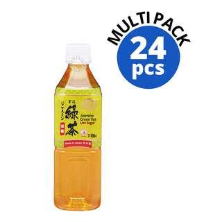 #Life Bottle Drink - Jasmine Green Tea (Less Sugar)
