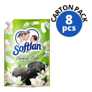 Softlan Fabric Softener Refill - CharcoalCupboardFresh