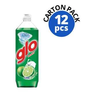 Glo Dishwashing Liquid - Lime