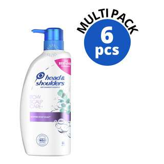 Head & Shoulders Anti-Dandruff Shampoo - Itchy Scalp Care
