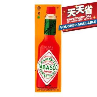 Tabasco Sauce - Pepper