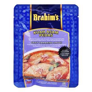 Brahim's Sauce - Spicy Tamarind