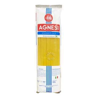 Agnesi Pasta - Spaghetti No 3