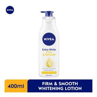 Nivea Body Lotion - Extra White (Firm & Smooth)