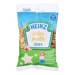 Heinz Baby Pasta - Stars (7+ Months)
