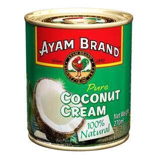 Ayam Brand Pure Coconut Cream