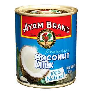 Ayam Brand Coconut Milk - Premium
