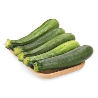 Organic 4 Life Organic Zucchini Green
