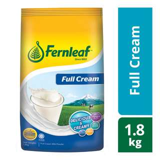 <p>At Fernleaf, we believe quality milk comes from a source you trust. With the highest standards in food safety and quality for 100% trusted milk, it&rsquo;s no wonder Fernleaf is pure delicious goodness for you and your family.</p>