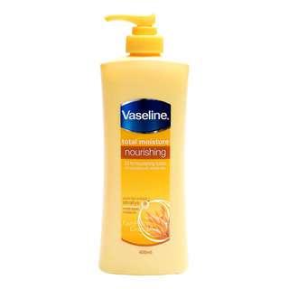 Vaseline Total Moisture Body Lotion - Nourishing