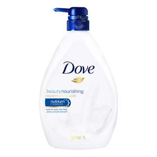 Dove Body Wash - Beauty Nourishing