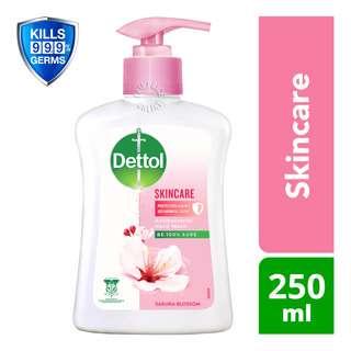 Dettol Anti-Bacterial Hand Wash - Skincare