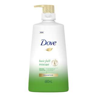 Dove Shampoo - Hair Fall Rescue