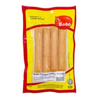 BoBo Chicken Sausage - Cheese