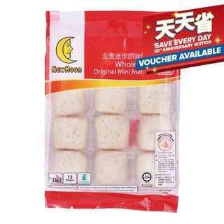 New Moon Wholemeal Mini Mantou - Original