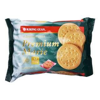 Khong Guan Biscuits - Marie (Premium)