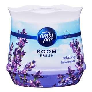 Ambi Pur Gel Fresh - Relaxing Lavender