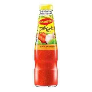 Maggi Chili Sauce - Garlic